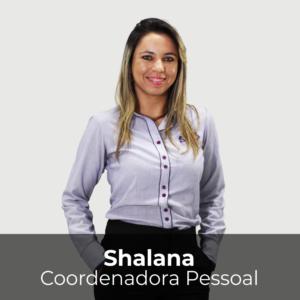 Shalana